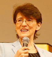 講師:ナターシャ・スタルヒン